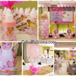 Christening Package at Alpa City Suites