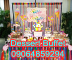 Cebu Dessert Buffet