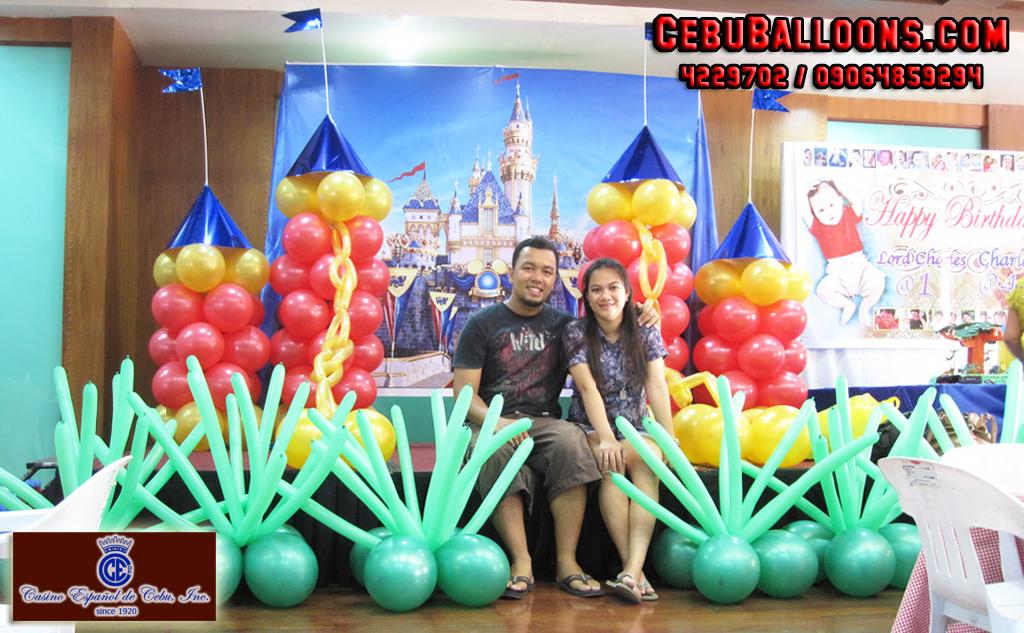 Cebu Balloons And Party Supplies Maranga